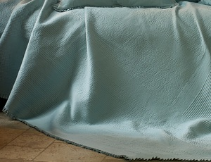 Thumbnail of Lili Alessandra - Battersea King Quilted Bedspread