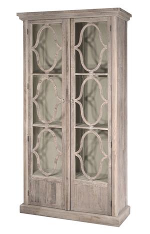 Thumbnail of GJ Styles - Decorative Glass Cabinet