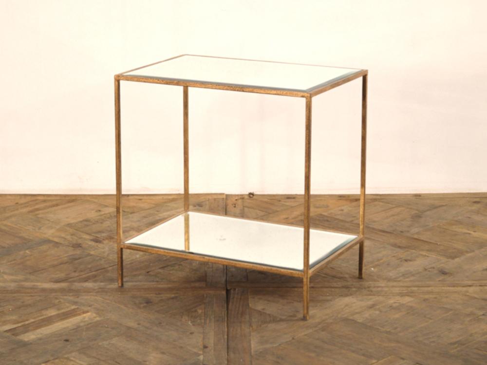 GJ Styles - Ambert Side Table