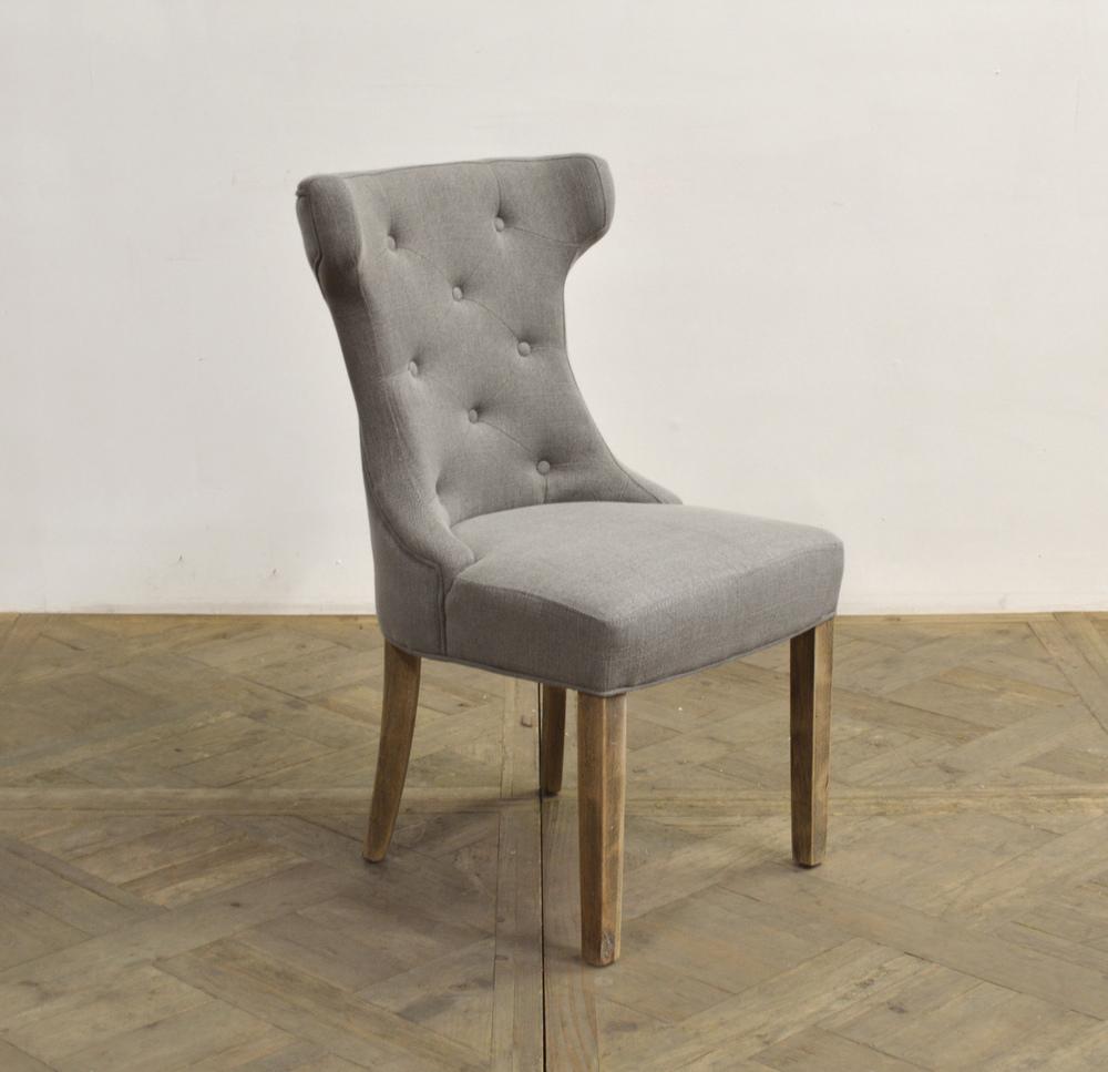 GJ Styles - Scoop Back Side Chair