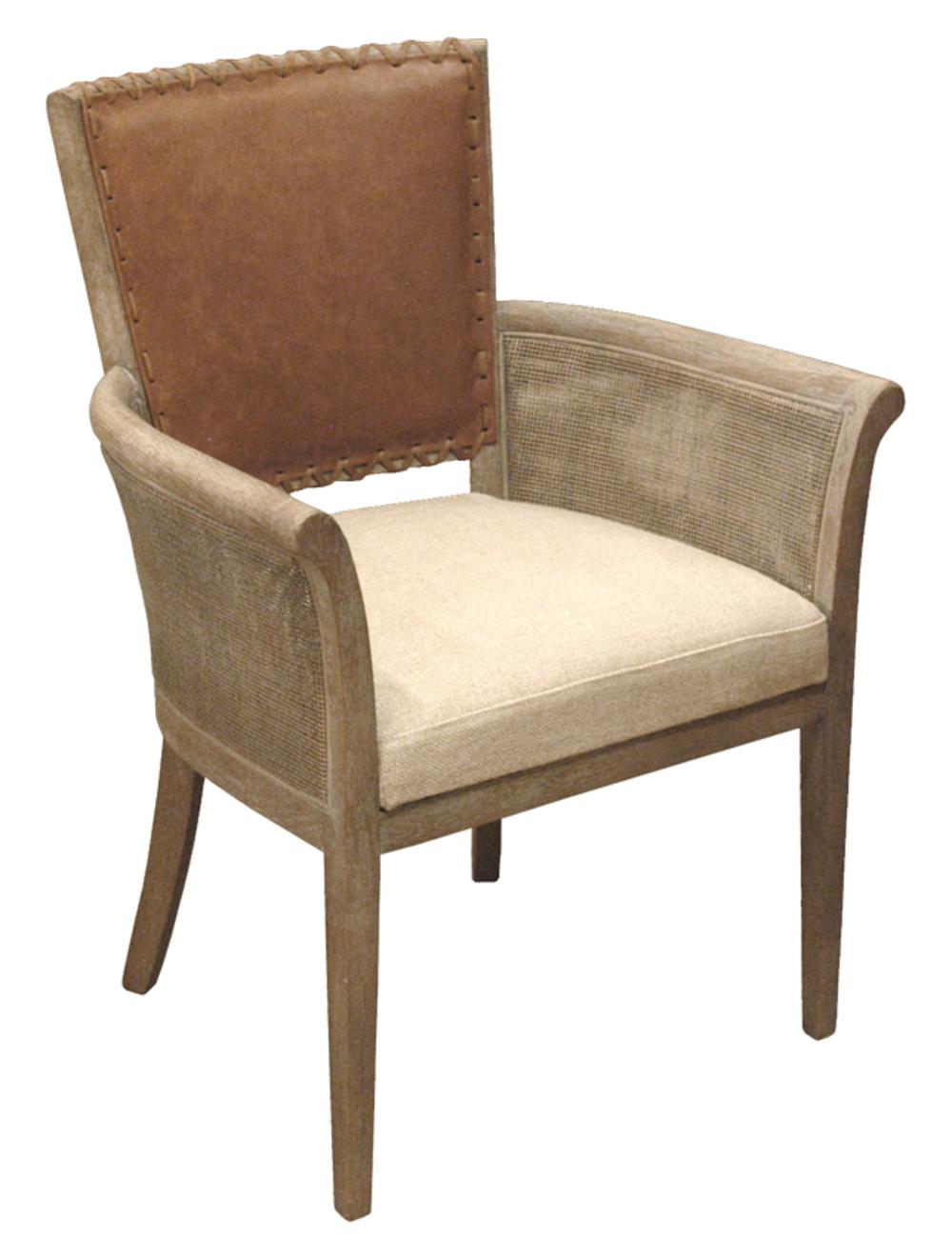 GJ Styles - Garcia Chair