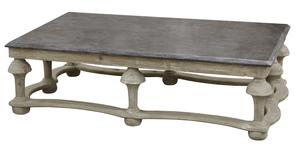 Thumbnail of GJ Styles - Stone Top Coffee Table
