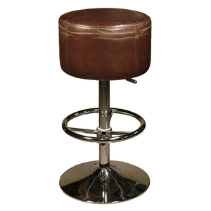 Thumbnail of GJ Styles - Jeanne Bar Stool, Vintage Cigar