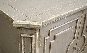 Thumbnail of GJ Styles - Millom Four Door Sideboard