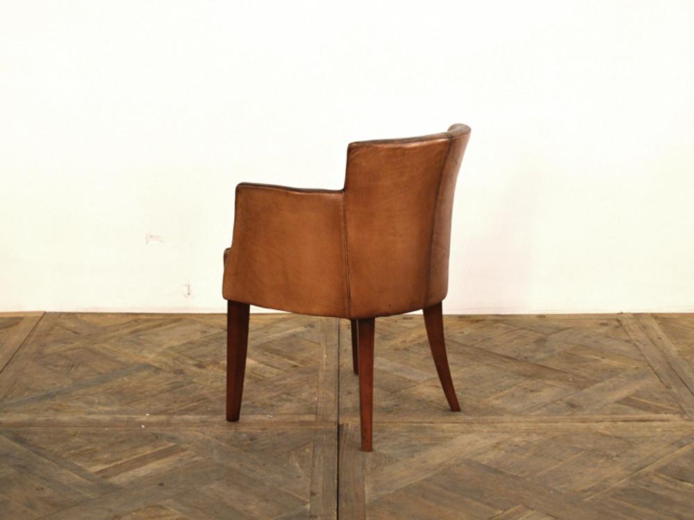GJ Styles - Bergamo Arm Chair