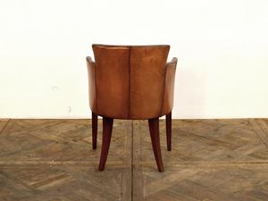 Thumbnail of GJ Styles - Bergamo Arm Chair