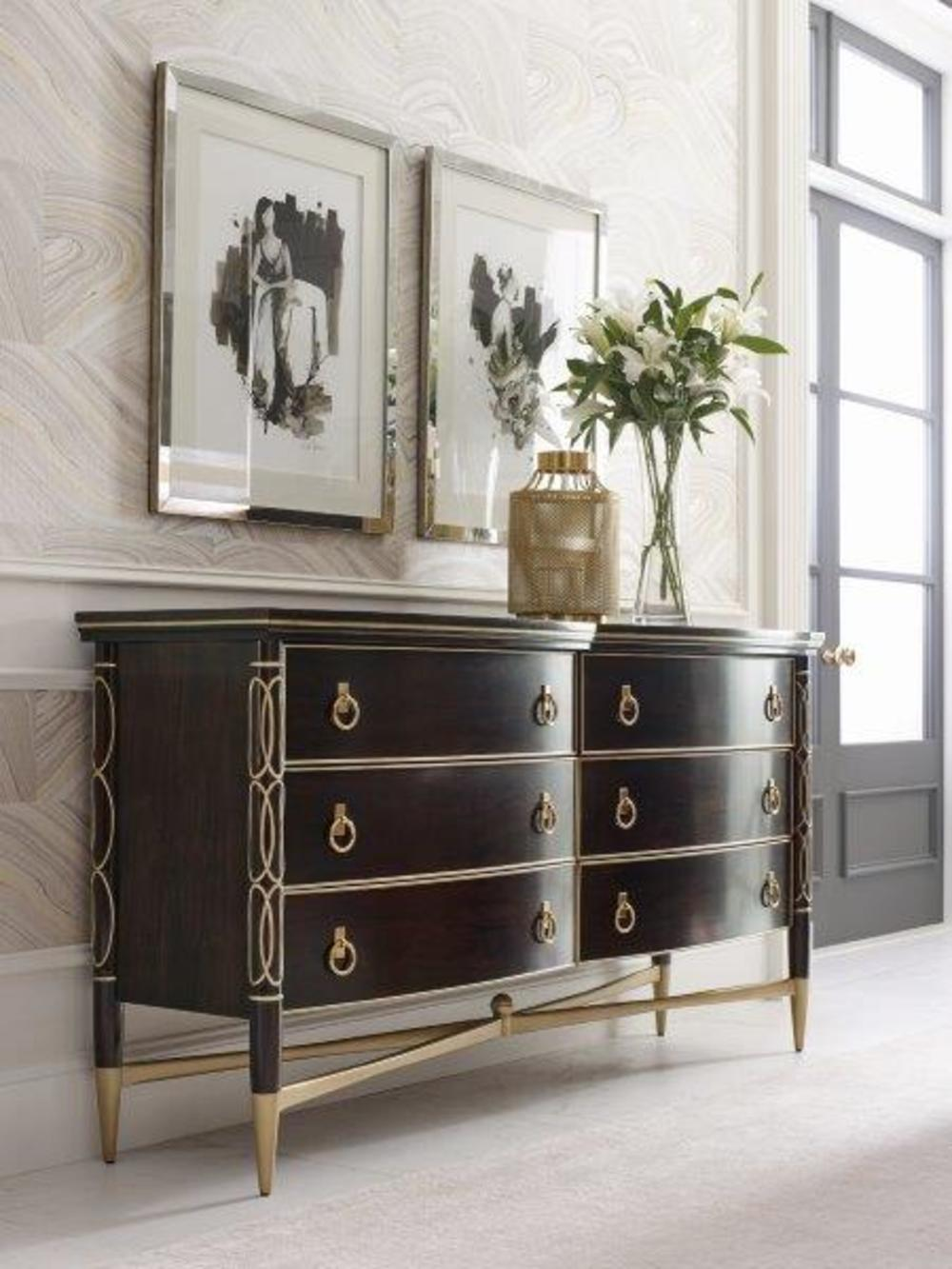 Caracole - Double Dresser