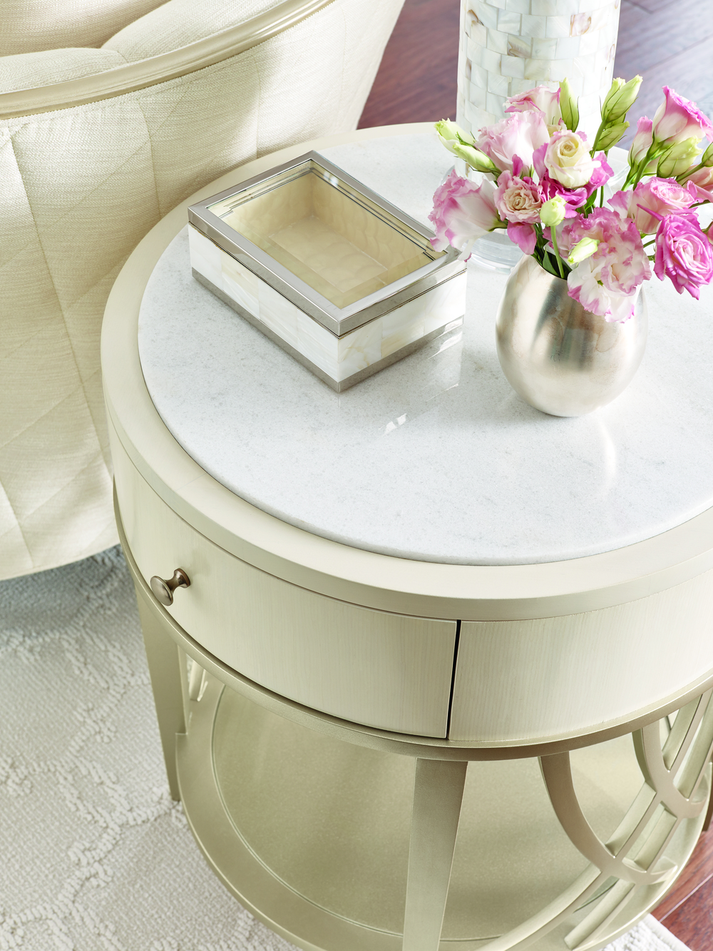 Caracole - End Table