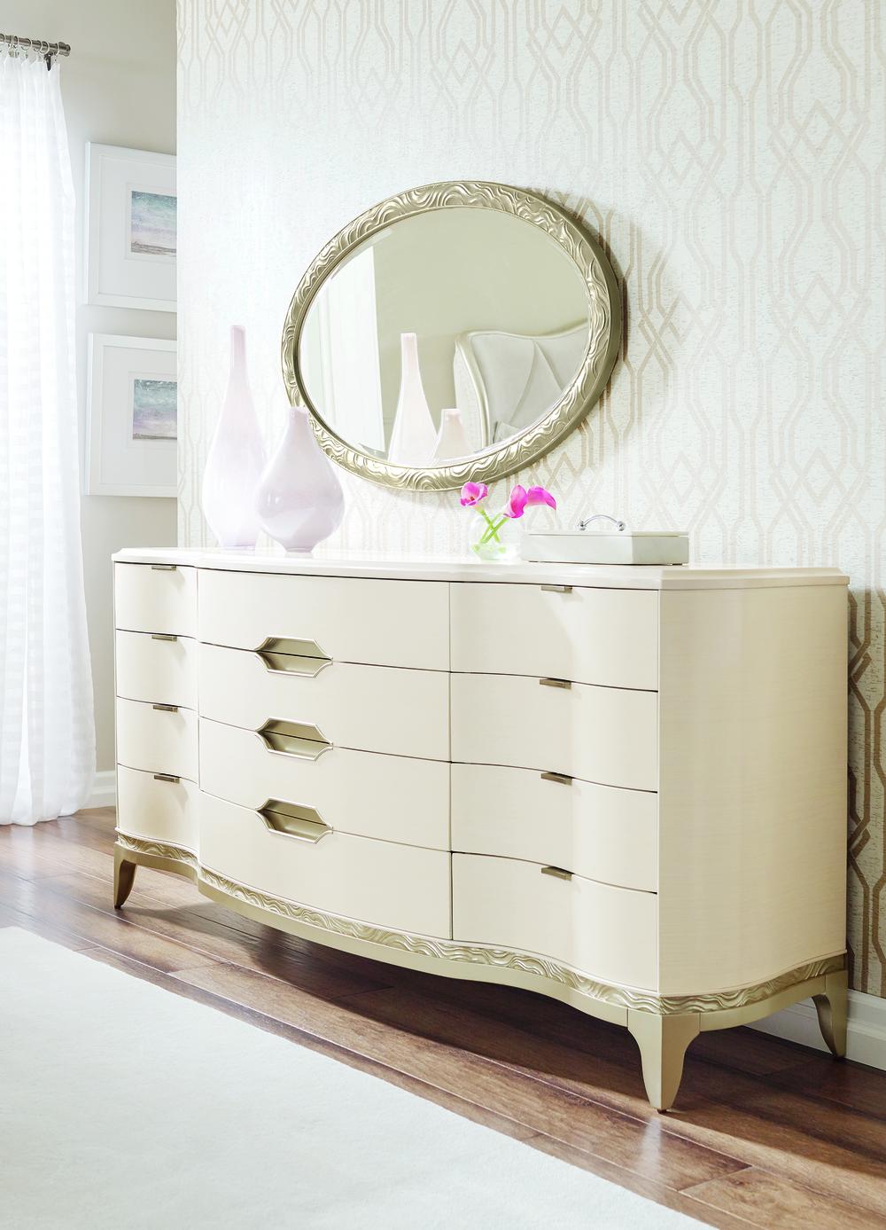 Caracole - Dresser
