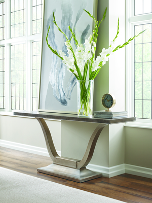 Thumbnail of Caracole - Console Table