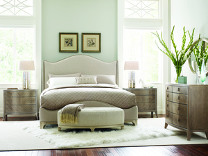 Thumbnail of Caracole - Avondale Upholstered Bed
