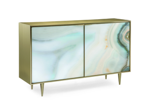 Thumbnail of Caracole - Extrav Agate Hall Chest