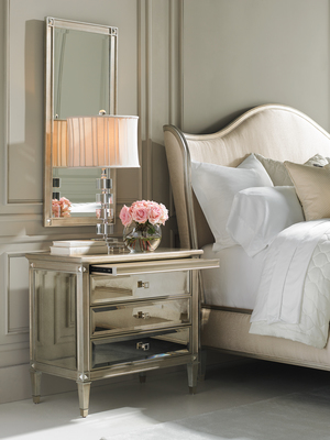 Thumbnail of Caracole - A Classic Beauty Nightstand
