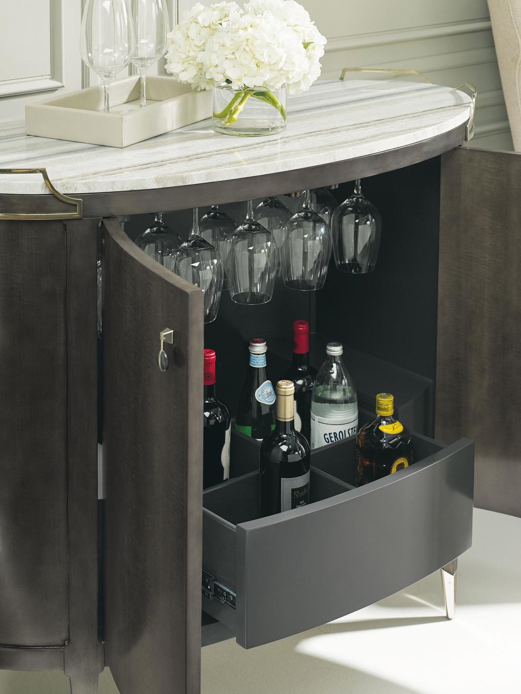 Caracole - Mix-ology Bar