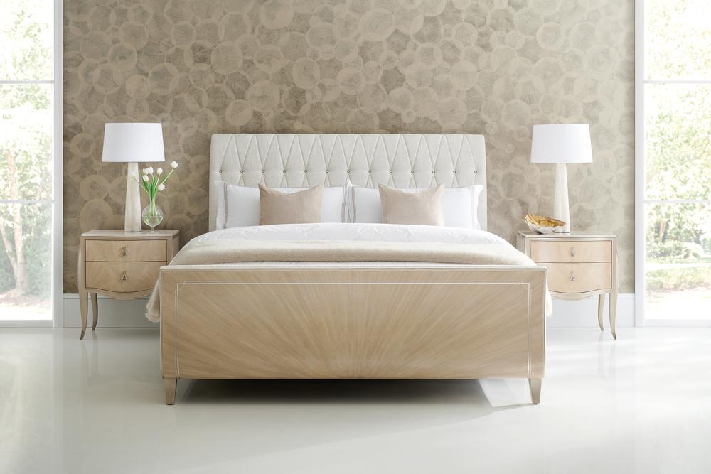 Caracole - Diamond Jubilee King Bed