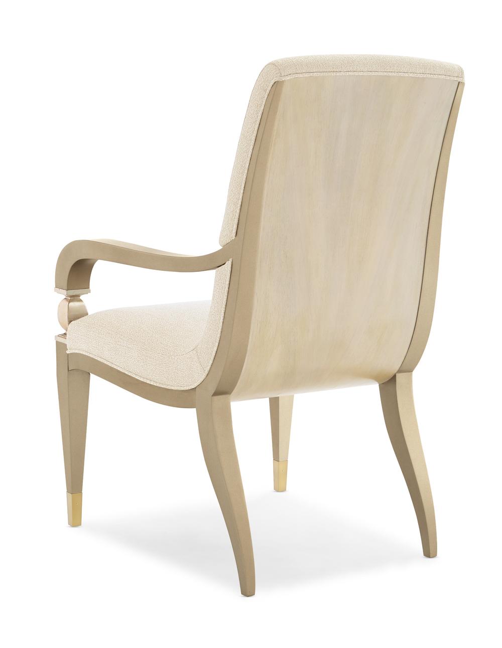 Caracole - Fanfare Arm Chair