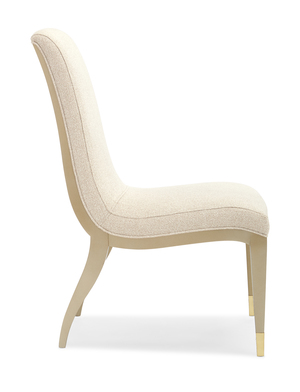 Thumbnail of Caracole - Fanfare Side Chair