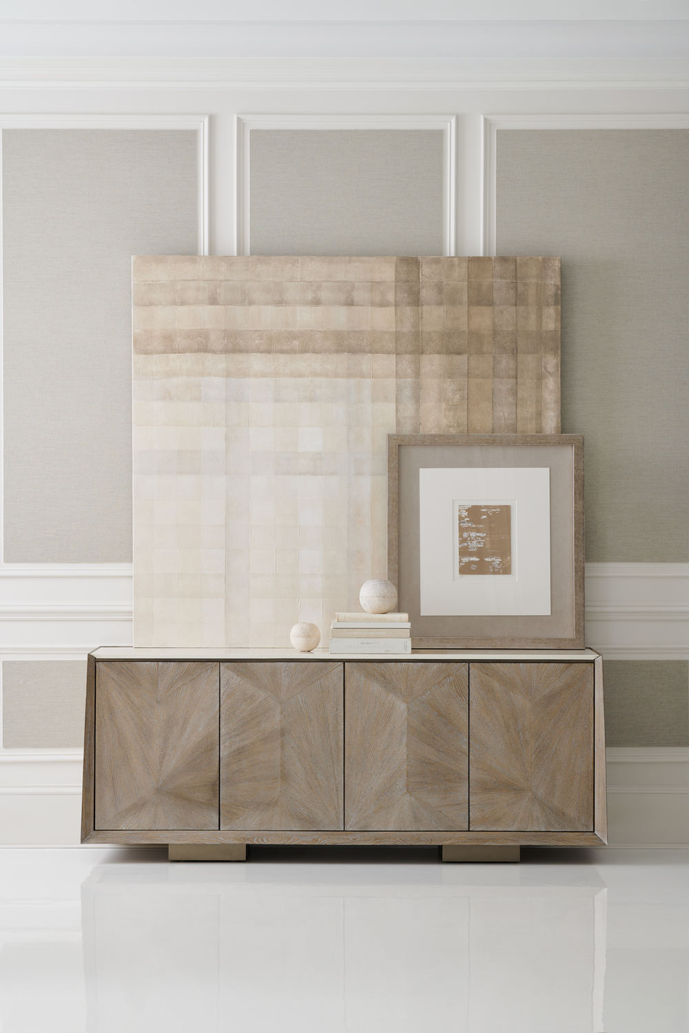 Caracole - Point of View Sideboard