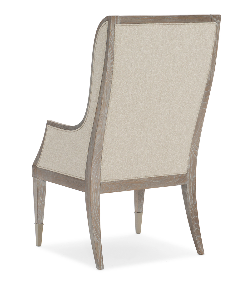 Caracole - Open Arms Arm Chair