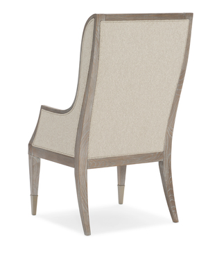 Thumbnail of Caracole - Open Arms Arm Chair
