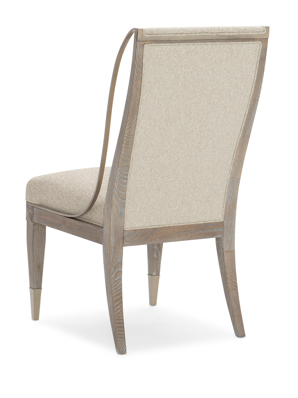 Caracole - Open Arms Side Chair
