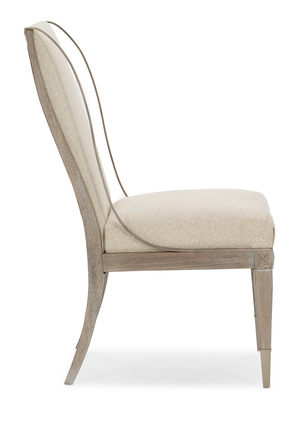 Thumbnail of Caracole - Open Arms Side Chair