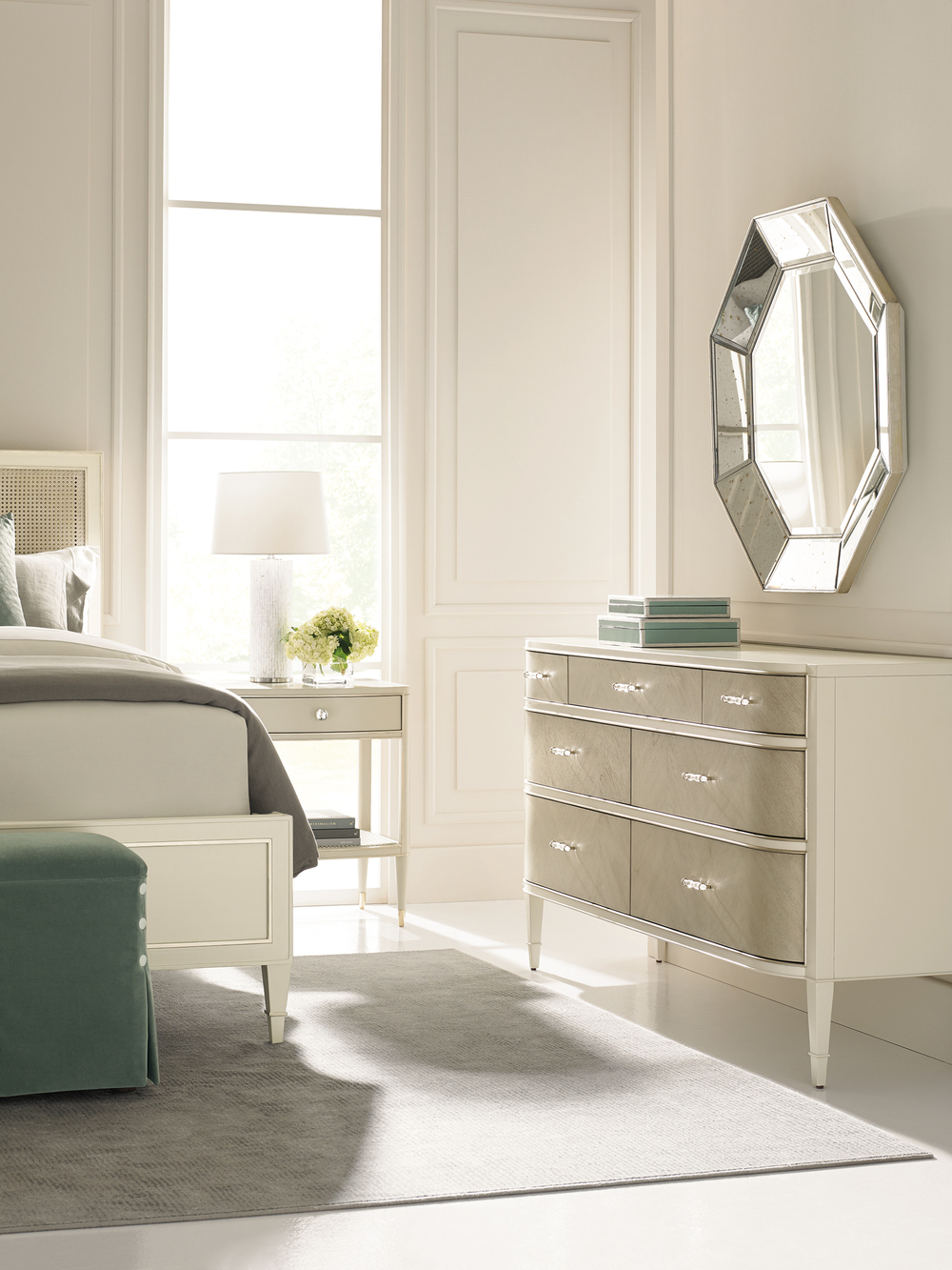 Caracole - Dress For Success Dresser