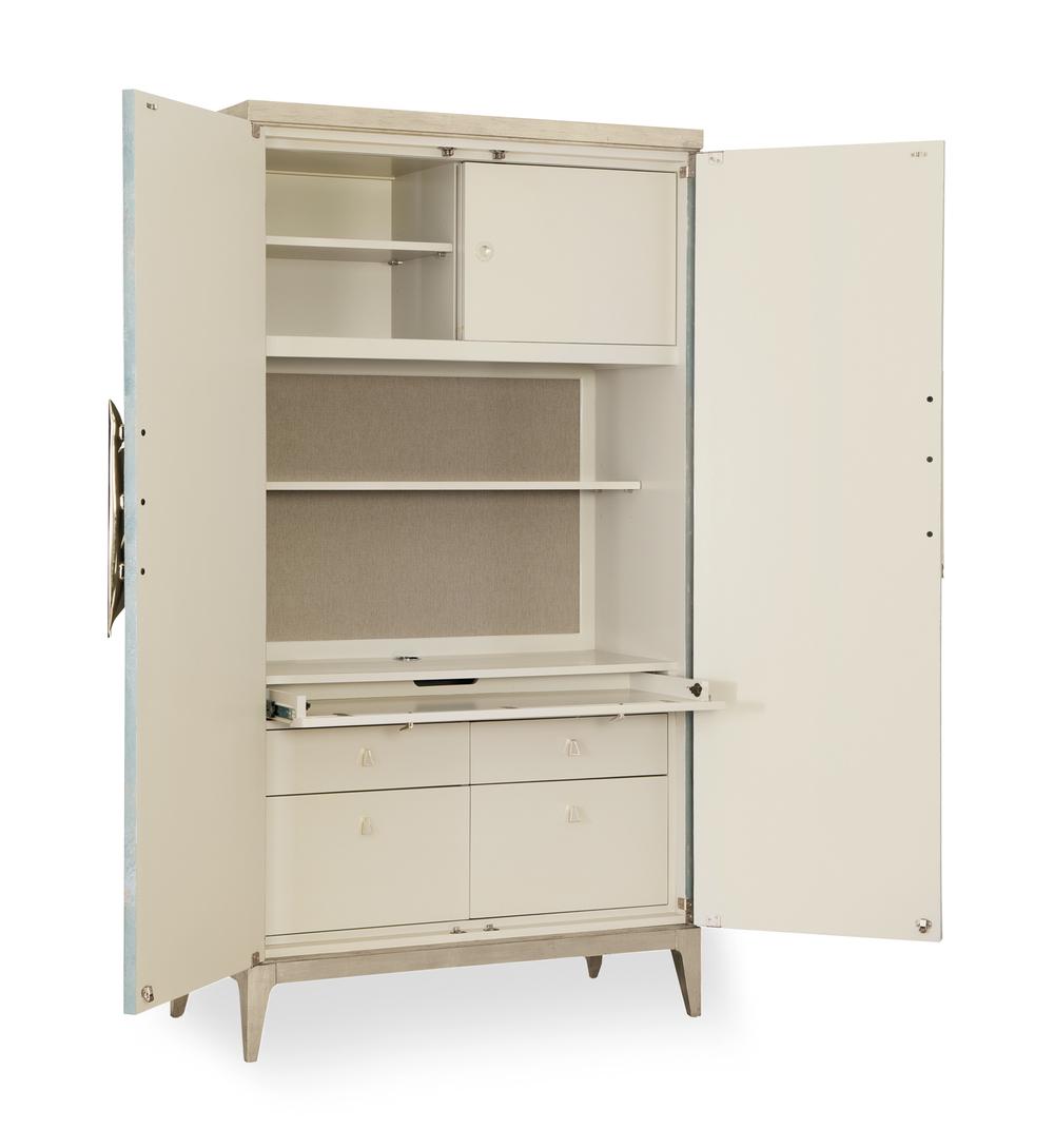 Caracole - Watercolours Cabinet