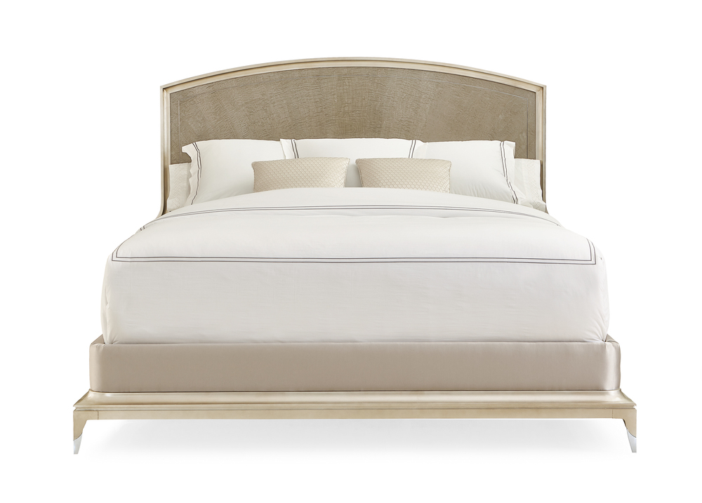 Caracole - Rise to the Occasion King Bed
