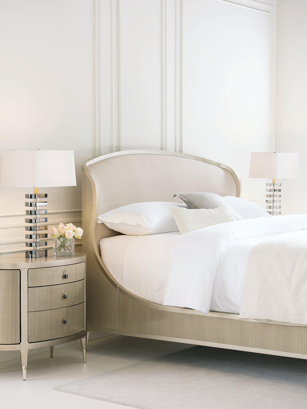 Caracole - Good Nights Sleep King Bed