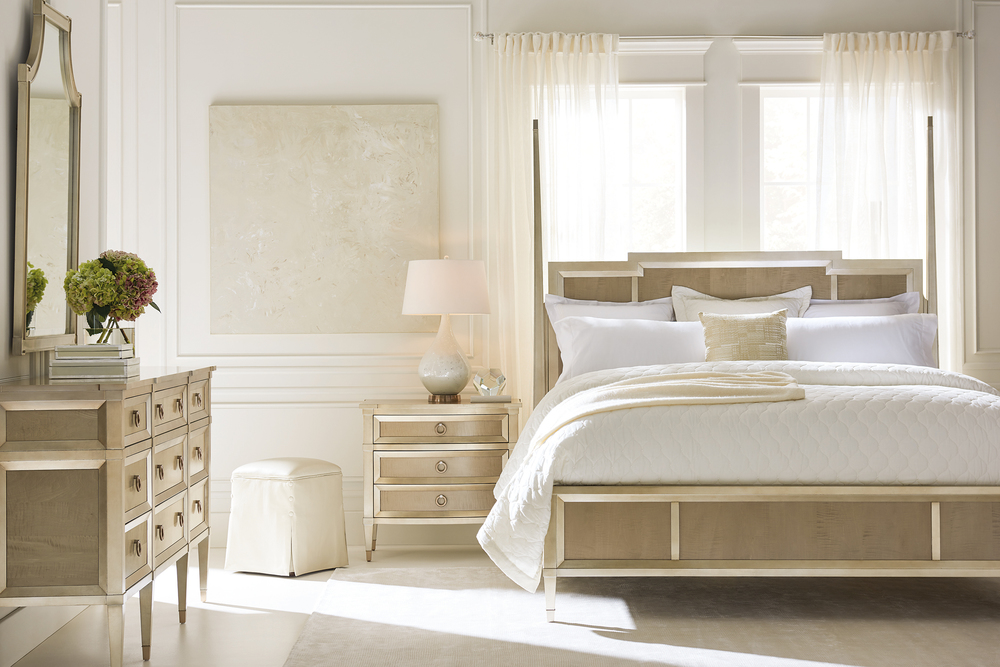 Caracole - After Hours King Bed