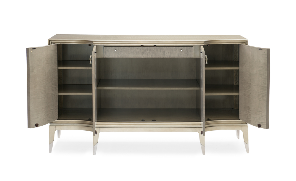 Caracole - May I Serve You Credenza