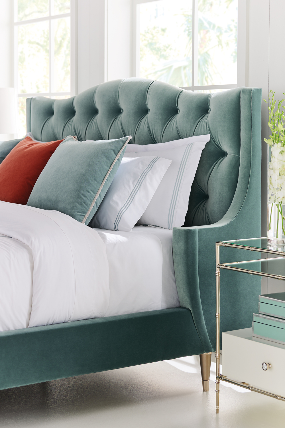 Caracole - Do Not Disturb Bed, King