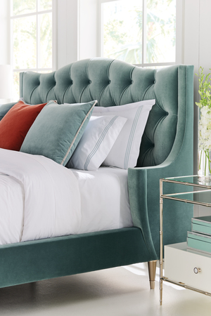 Thumbnail of Caracole - Do Not Disturb Bed, King