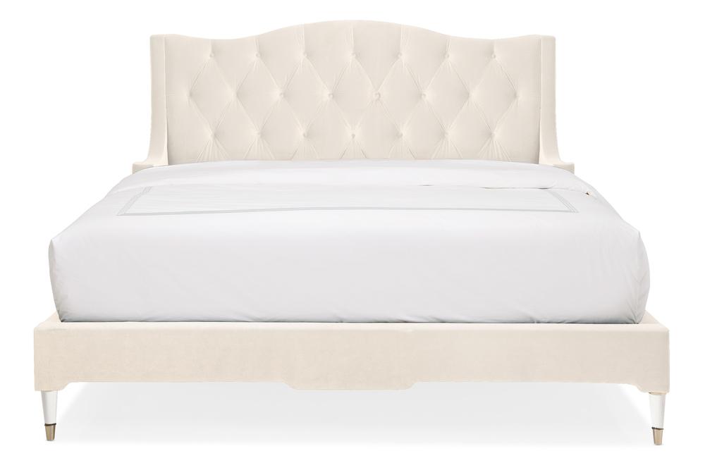 Caracole - Mrs. Sandman Bed, King