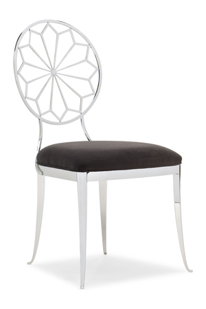 Thumbnail of Caracole - Inner Circle at the Table Chair