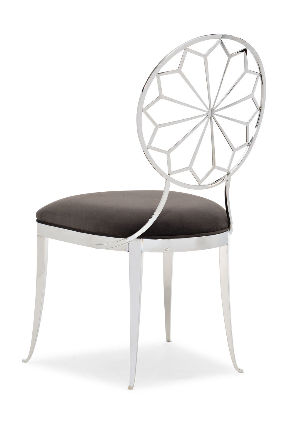 Caracole - Inner Circle at the Table Chair