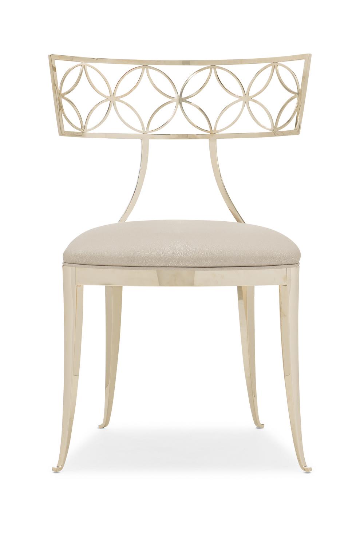 Caracole - Royal Klismos at the Table Chair