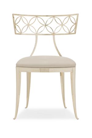 Thumbnail of Caracole - Royal Klismos at the Table Chair