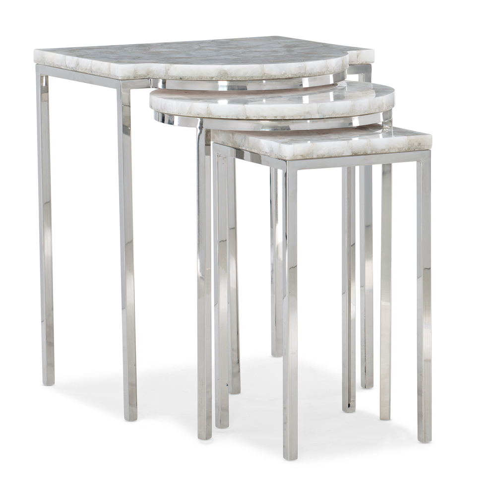 Caracole - Trifecta Nest of Tables
