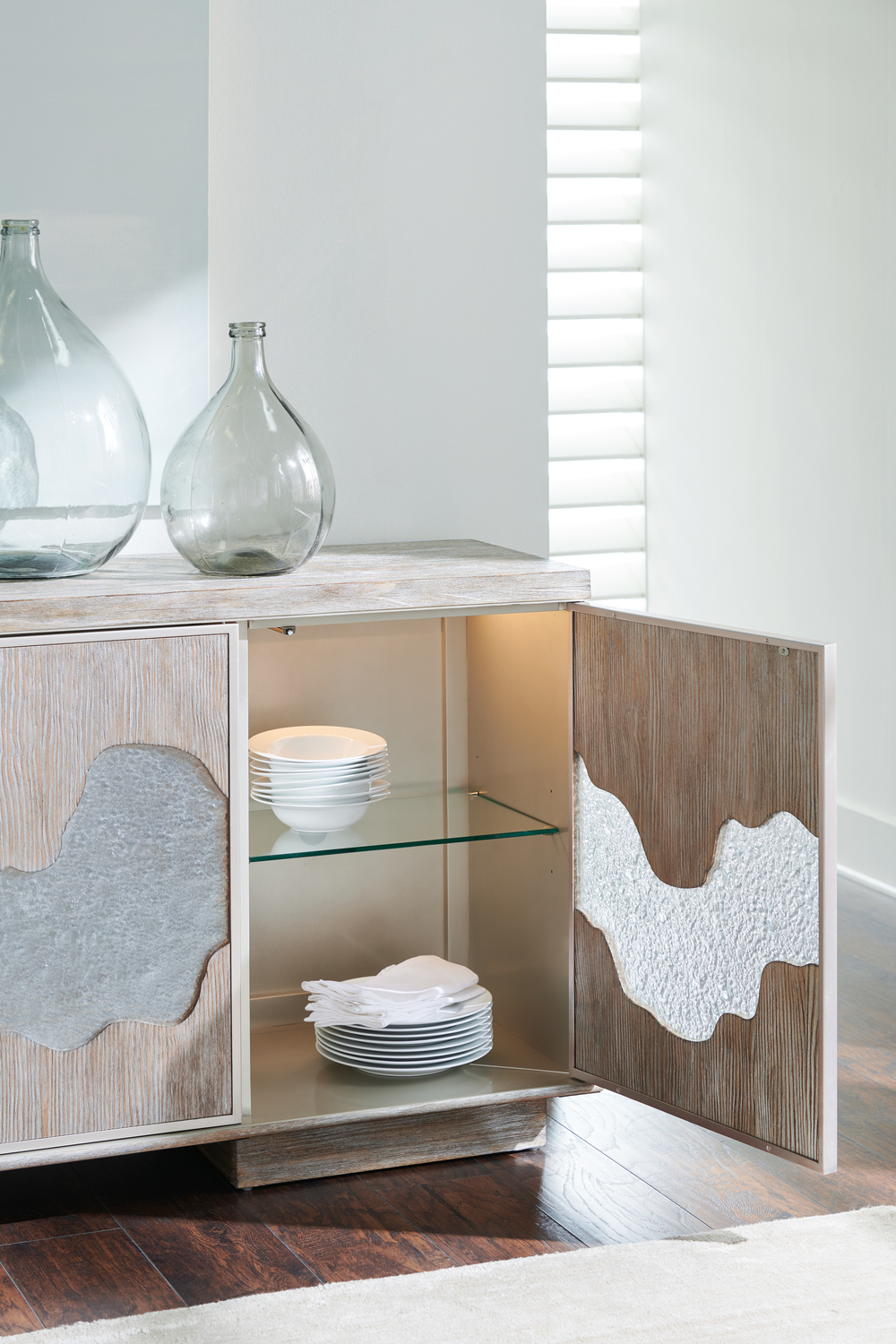 Caracole - Go With the Flow Sideboard