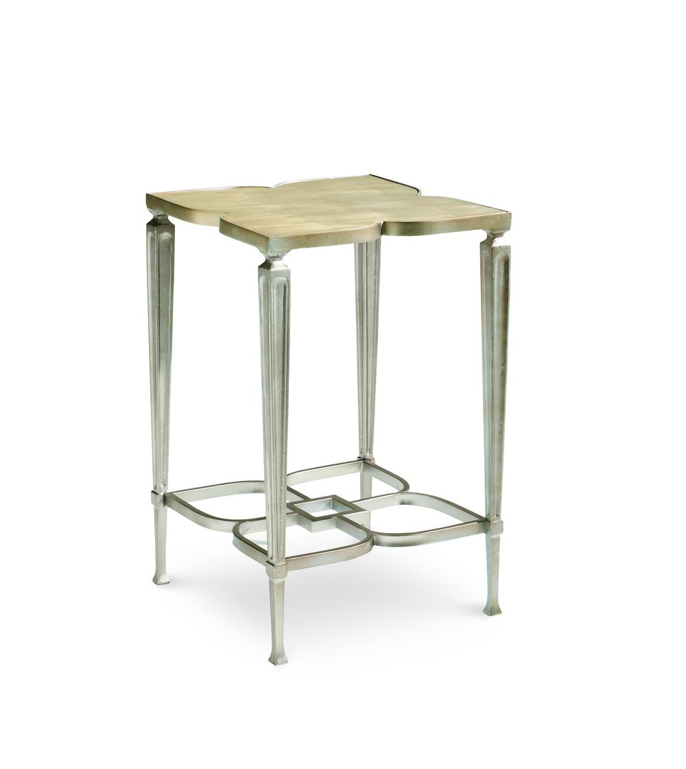 Caracole - Lucky Charm Accent Table