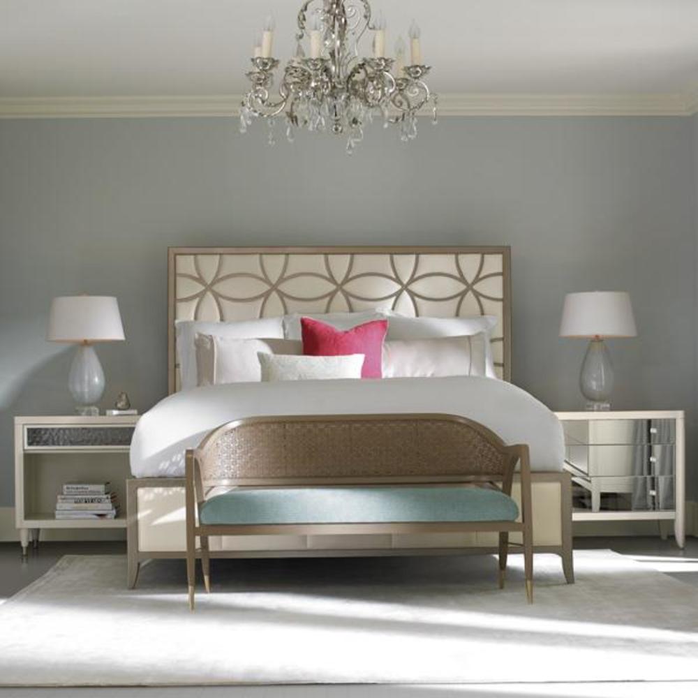 Caracole - Sleeping Beauty Bed