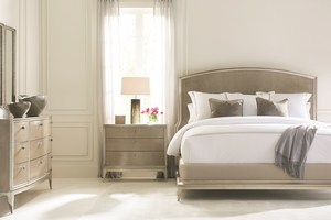 Thumbnail of Caracole - Rise To the Occasion King Bedroom Set
