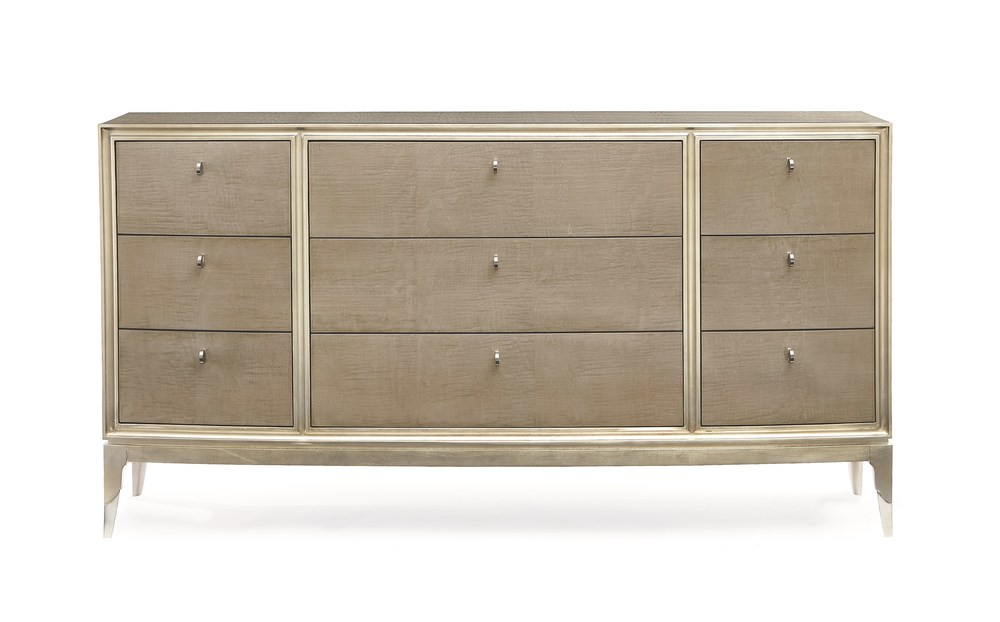 Caracole - Rise To the Occasion King Bedroom Set
