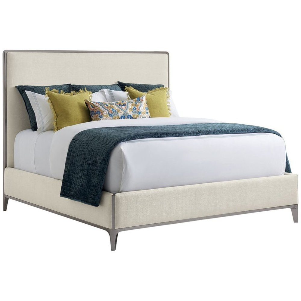 Caracole - The Contempo King Bedroom Set