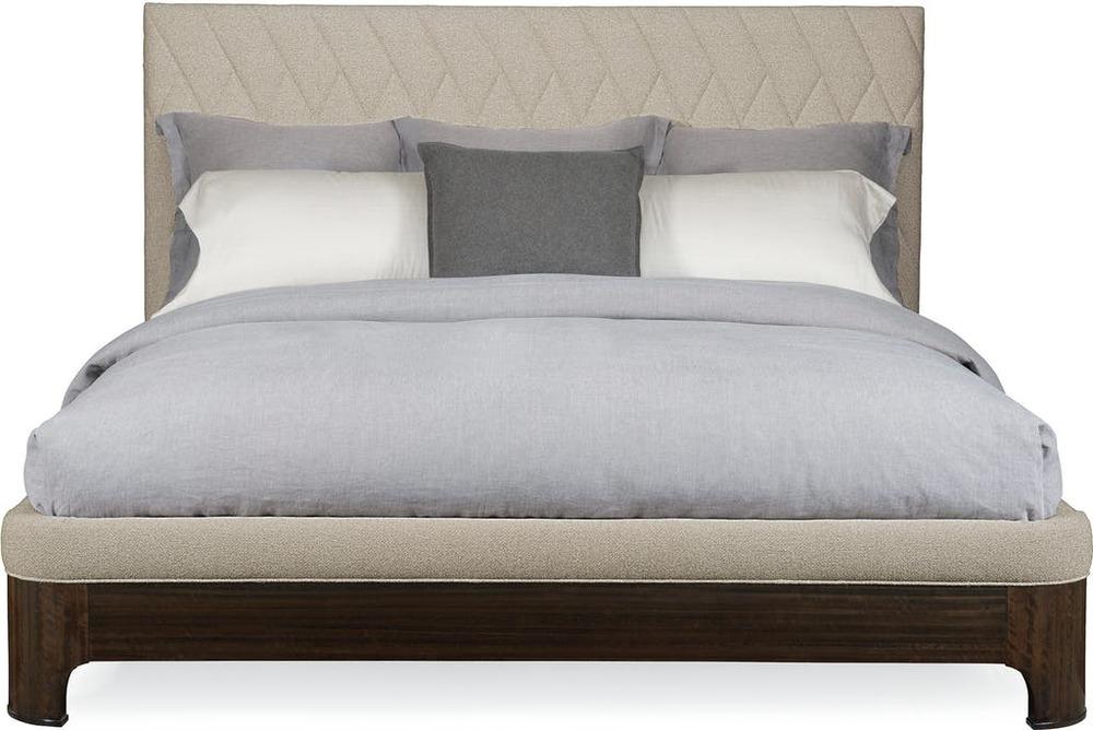 Caracole - Moderne King Bedroom Set