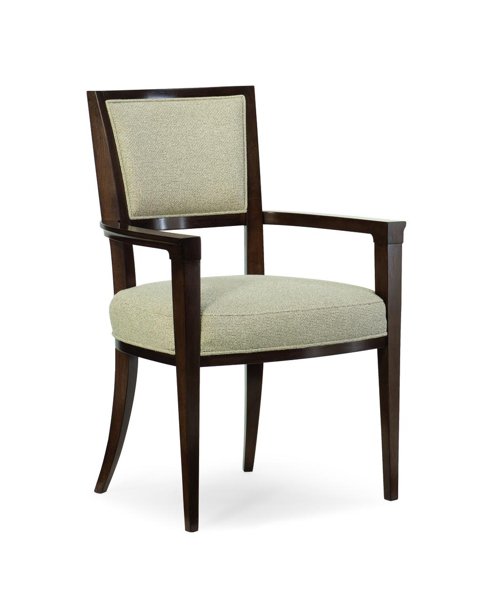 Caracole - Moderne Arm Chair