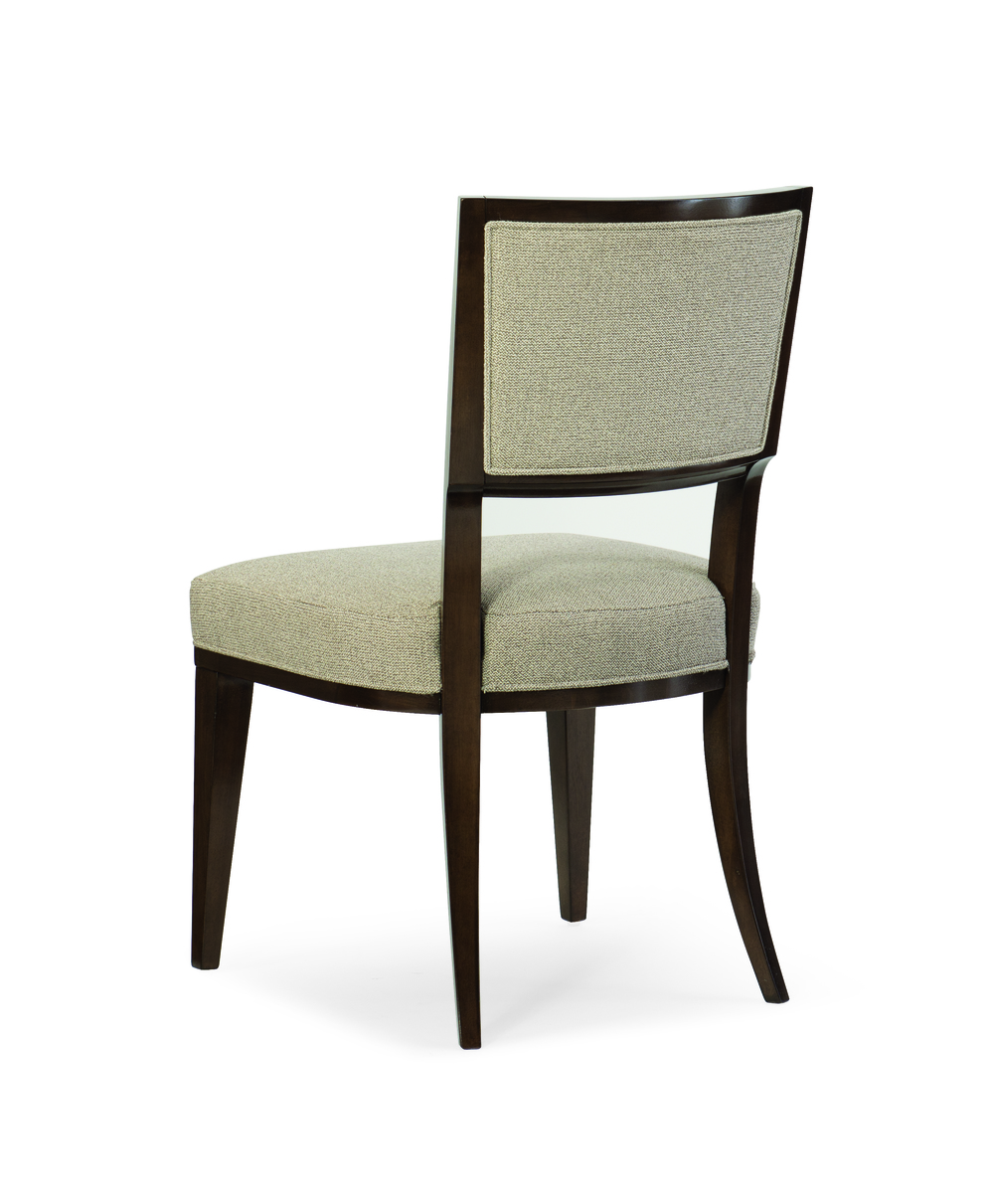 Caracole - Moderne Side Chair