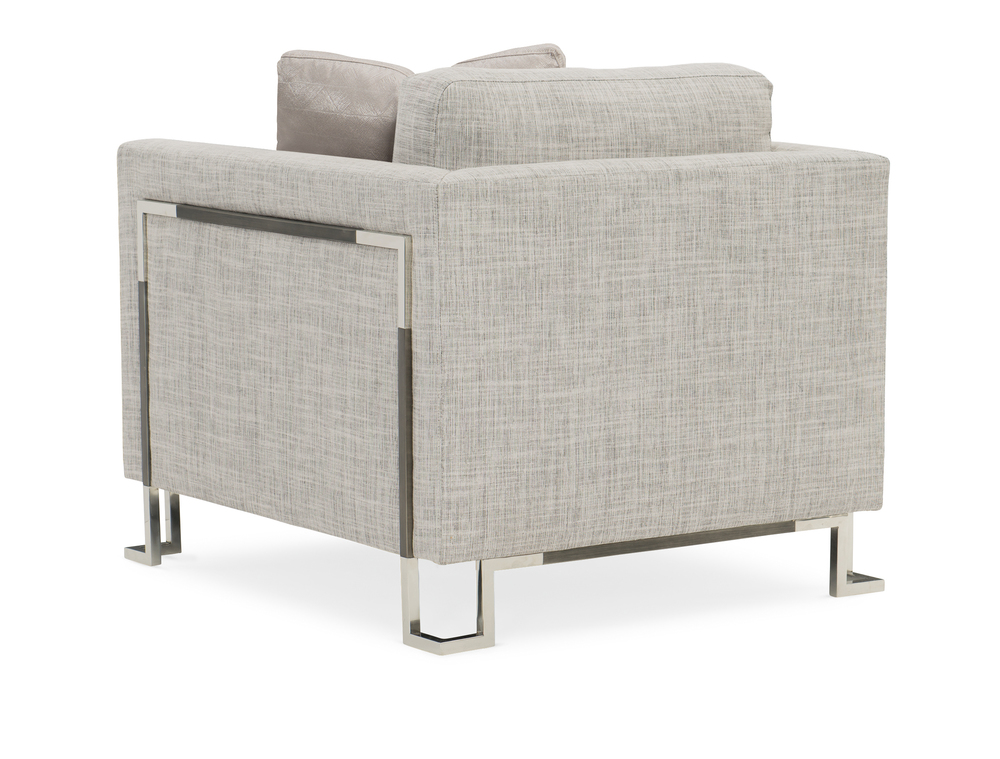Caracole - Eclipse Chair